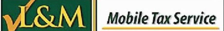 L&M MOBOLE TAX SERVICE